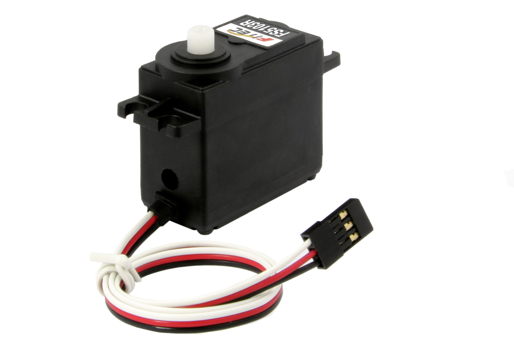 3kg analog continuous servo FS5103R