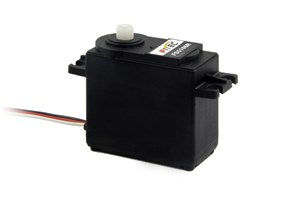 6kg analog continuous servo FS5106R