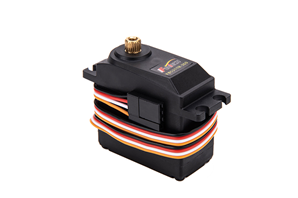 15kg continuous turn servo with feedback FB5311M-360
